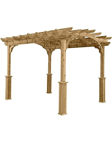 Amazon.com: Pergolas - Canopies, Gazebos & Pergolas: Patio ...