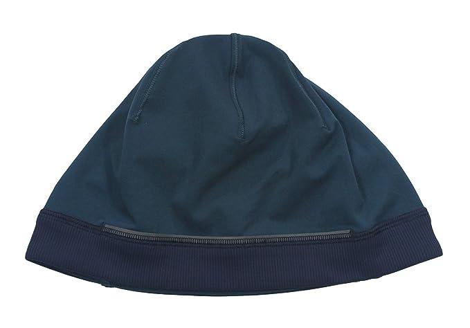 661d670eb4730 Lululemon Mens Indochine Blue Inkwell Out Run Beanie  Amazon.ca ...