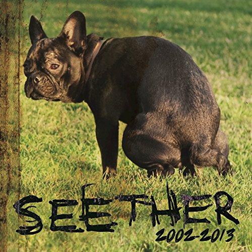 SEETHER - Seether 2002-2013 - Screamer Magazine