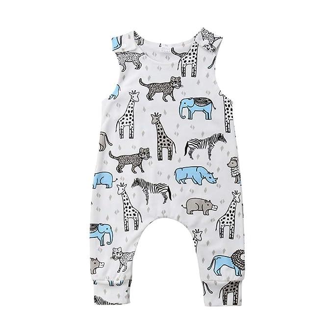 Amazon.com: Bebé recién nacido niños niña niño jirafa ...