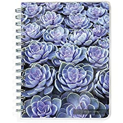 2017 Academic Year Flowers Spiral Engagement Planner