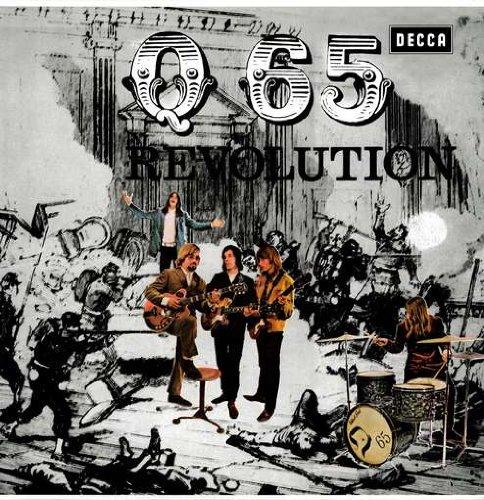 Q65 - Revolution [Vinyl] - Amazon.com Music