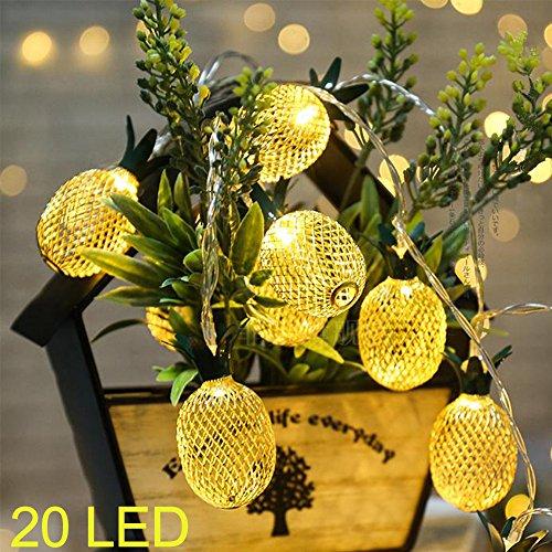 Pineapple Porch Light - 9