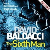 The Sixth Man: Sean King and Michell Maxwell, Book 5 | David Baldacci