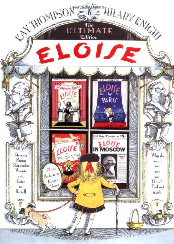 Read Online The Ultimate Eloise pdf epub