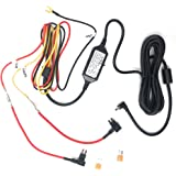 Street Guardian SGDCHW SG9663DCPRO Hardwire Kit with Micro 2 Fuse Taps - Add Parking Mode