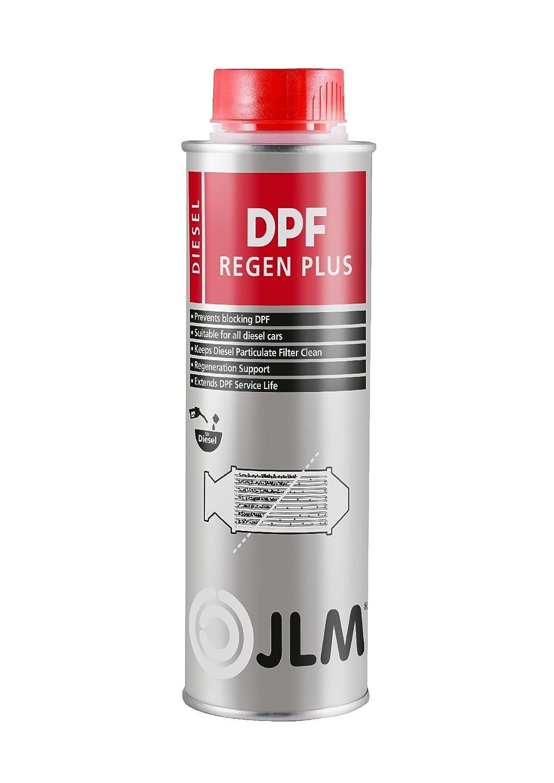 JLM Diesel DPF ReGen Plus 100ml J02200