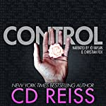 Control: The Submission Series, Book 4   CD Reiss
