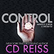 Control: The Submission Series, Book 4 | CD Reiss