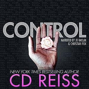 Control Audiobook