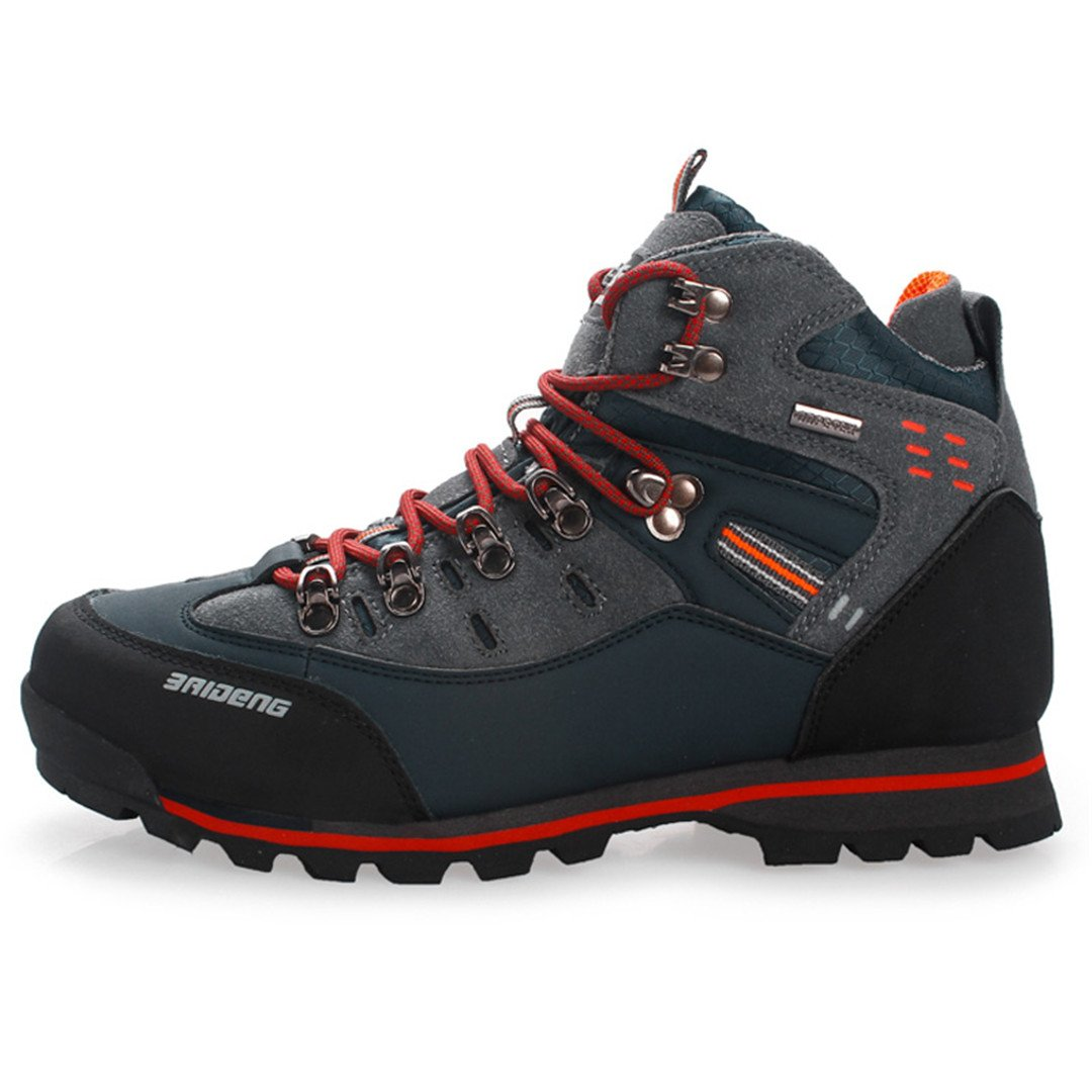 Amazon.com: Waterproof Hiking Shoes Outdoor Hiking Shoes Mens Hunting Hiking Shoes: Clothing