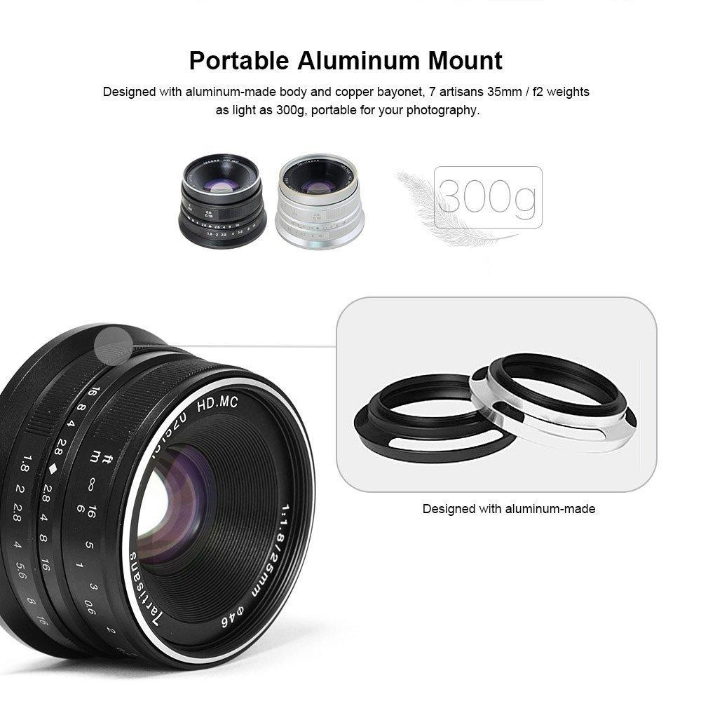 Sony FDR-AX100 0.21x-0.22x High Grade Fish-Eye Lens Nwv Direct Micro Fiber Cleaning Cloth