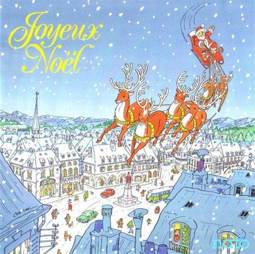 Joyeux Noel: Merry Christmas ()