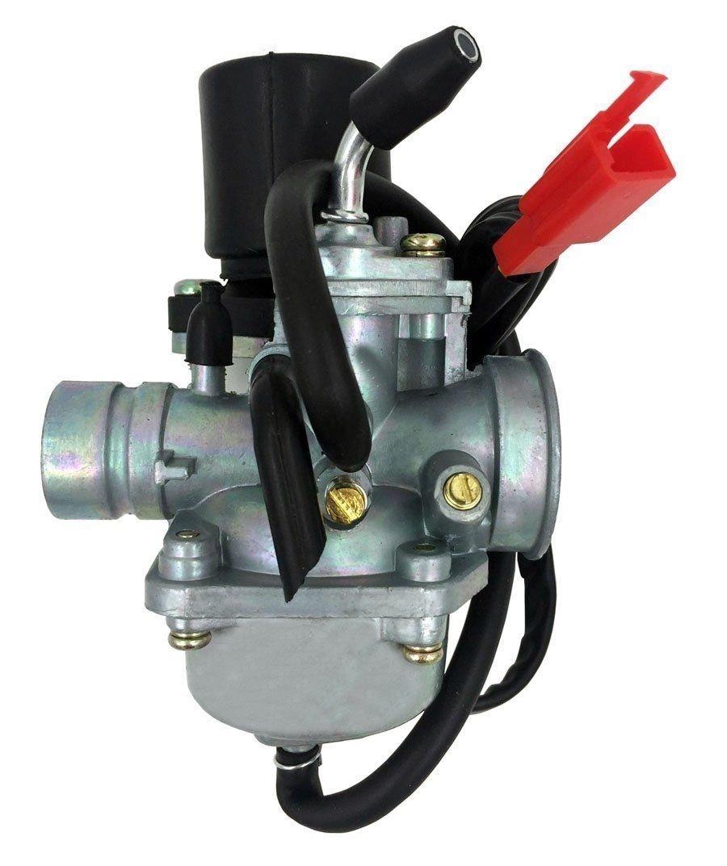 Lumix GC Carburetor For 2 Stroke Atv Quad ALPHA SPORTS 50cc 70cc 90cc