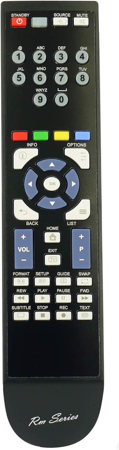 Telecomando per Philips 32PFL350798 32PFL3507H 32PFL3507H//12 32PFL3507H//60 Nuovo