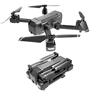 Xccl GPS Drone con Cámara 4K Sígueme Regreso Automático A Casa ...