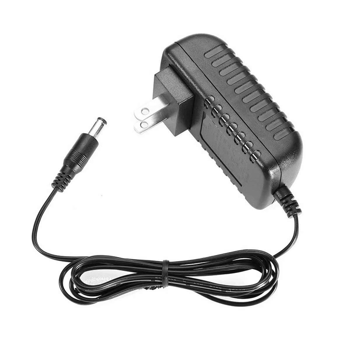 POWE-tech AC Adapter Charger Fr Xantrex Powerpack 200 300 300i 400 Plus Power Jump Starter
