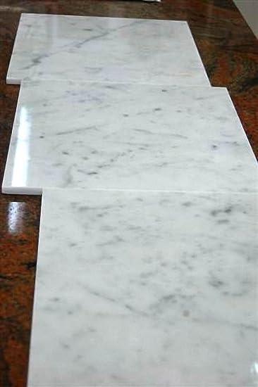 Fliesen Aus Marmor Weiß Carrara Original Italienisch Qualität C - Baumarkt fliesen qualität