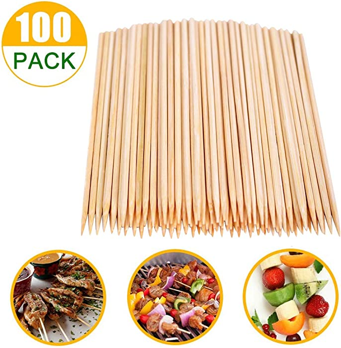 Top 5 Wooden Sticks For Food
