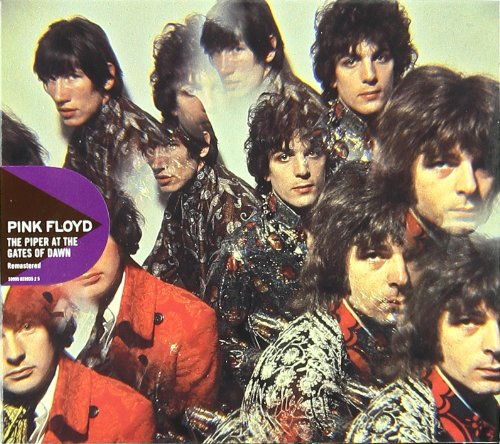 Pink Floyd: The Piper At The Gates Of Dawn (remastered) (Audio CD)