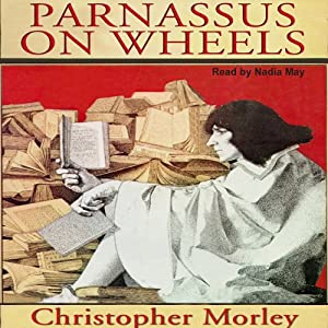 Parnassus on Wheels Audiobook
