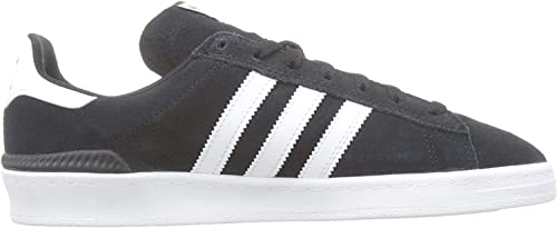 adidas Campus ADV, Chaussures de Skateboard Mixte Adulte