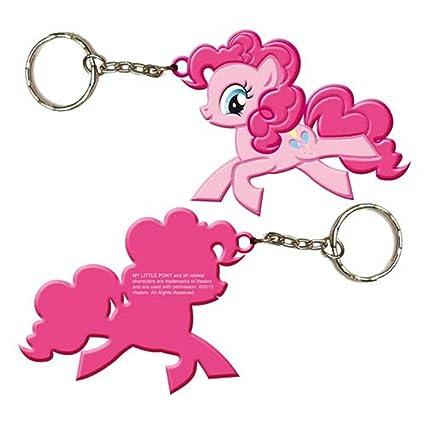 Amazon.com: My Little Pony Amistad es magia Pinkie Pie Clave ...