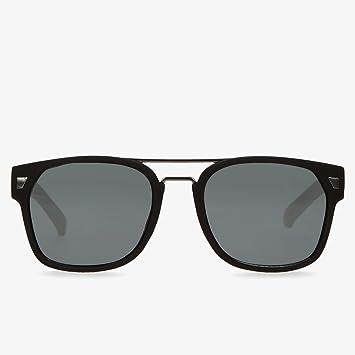 Gafas Sol Negra Silver (Talla: T.U.) YkHbuoAd