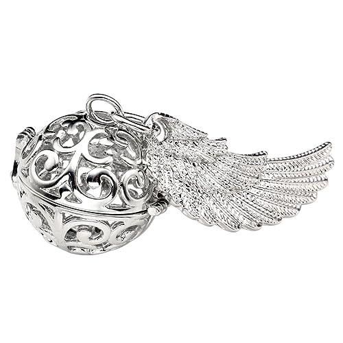 Jovivi Ángel rufer alas de ángel colgante ángel timbre Embarazo ...