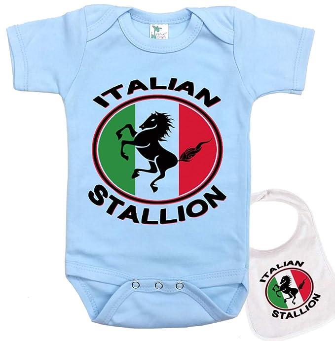 Amazon.com: Italian Stallion Custom Reproducido Boutique ...