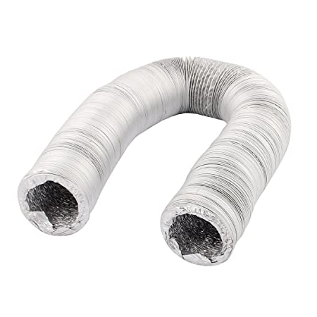 sourcingmap 6mm x 10mm High Temp Resistant Flexible Silicone Tube Hose Pipe 1 Meter Long