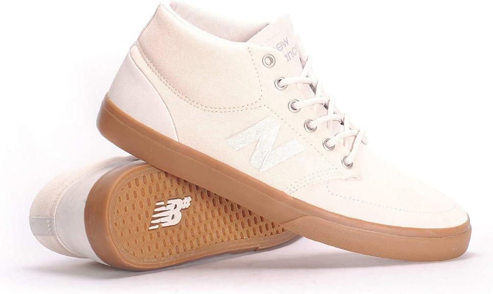 f3e39ed4f191d Amazon.com | New Balance NM346 Footwear Beige | Skateboarding