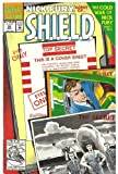 Nick FUry: Agent of SHIELD #38 (Fourth Horseman, The, Volume 2)