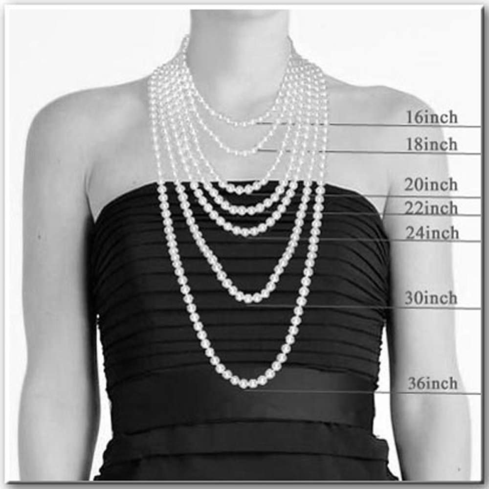 Black AAA 6-12.5mm Freshwater Cultured Pearl Pendant Necklaces 16//18 Sterling Silver Necklace Pendants