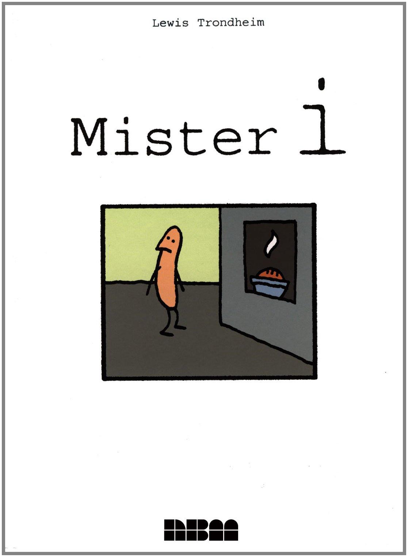 Download Mister i ePub fb2 book