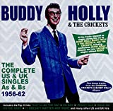 Music : Complete US & UK Singles As & Bs 1956-62