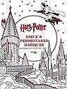 Harry Potter : Lieux et personnages magiques par Williamson