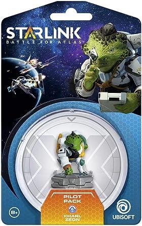 Starlink - Battle For Atlas, Pack Piloto Kharl: Amazon.es: Videojuegos