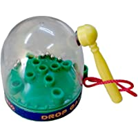 Virgo Toys Drop Game, Improves Eye Hand Co-Ordination, Enhances Tactful Thinking, Helps Develop Motor Skills
