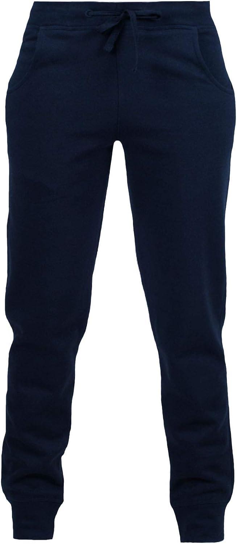 SA Fashions Kids Boys Girls Sports Jogging Joggers Cuff Fleece Trouser Sweat Pants Ages 5-13