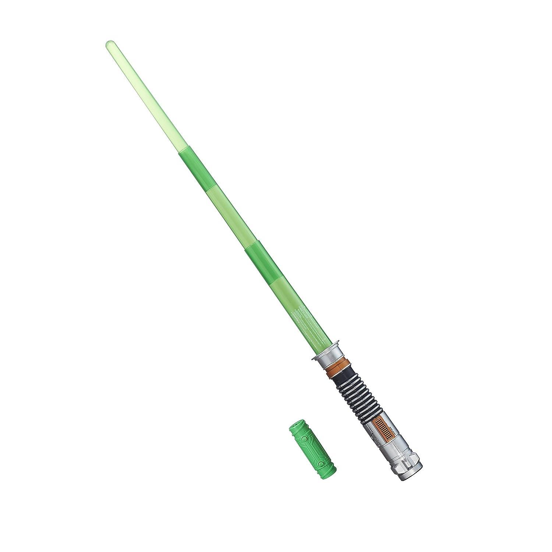 Star Wars Return of the Jedi Luke Skywalker Electronic Lightsaber Hasbro B2921