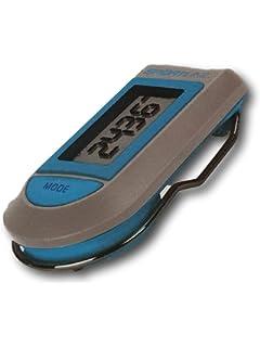 Go walking by sportline pedometer manual.