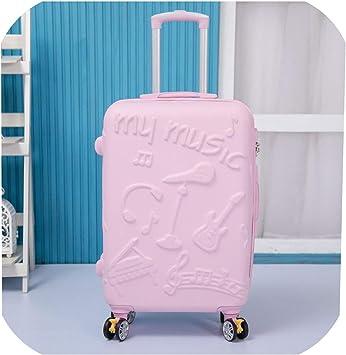 Hard Travel Suitcase