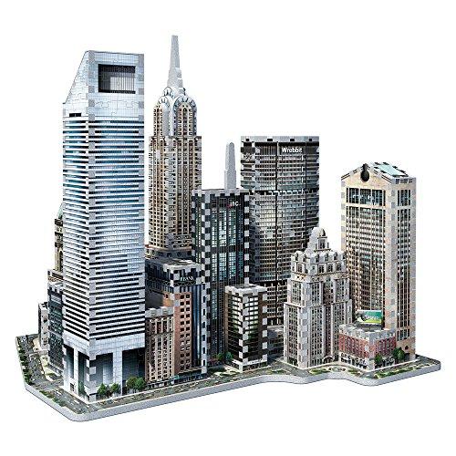 Wrebbit 3d Midtown East Puzzle Import It All