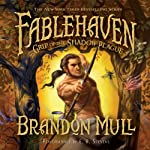 Fablehaven, Book 3: The Grip of the Shadow Plague | Brandon Mull
