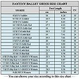 Ballet Shoes Ballet Slippers Girls Ballet Flats