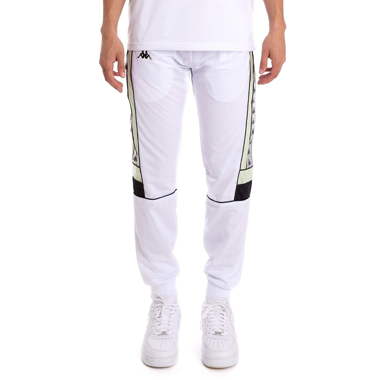 Amazon.com: Kappa 222 - Pantalón deportivo para hombre: Clothing