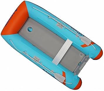 Saturn - Barcos hinchables de 9.6 pies Balsa Inflable ...