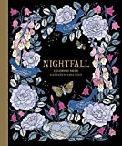#6: Nightfall Coloring Book: Originally Published in Sweden as