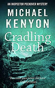 Cradling Death by [Kenyon, Michael]